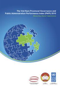 Báo cáo và dữ liệu PAPI 2010