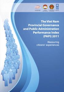 Báo cáo và dữ liệu PAPI 2011
