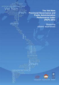 Báo cáo và dữ liệu PAPI 2012