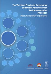 Báo cáo và dữ liệu PAPI 2013