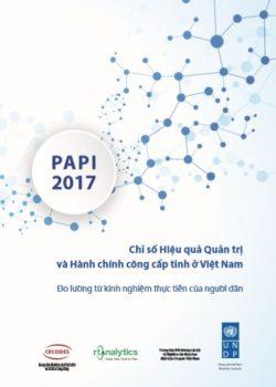 Báo cáo và dữ liệu PAPI 2017